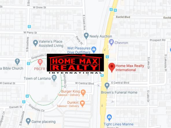 Alice Lonnqvist Home Max Miami Florida Realty Map