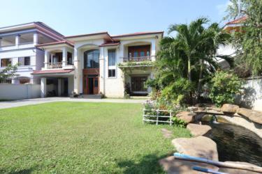 Cambodia Janusz Drag Villa Chroy Changvar (9)