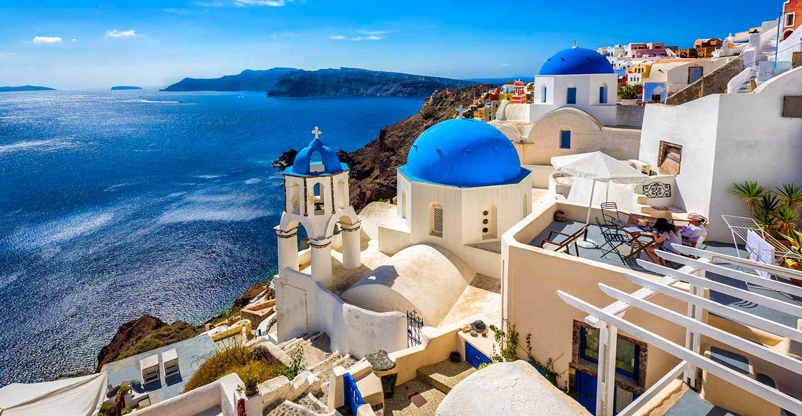 Greece Photo