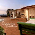 Mykonos Top Villas Greece