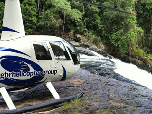 GBR Helicopters Australia (2)