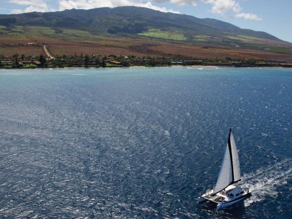 Gemini-Sailing-Charters-Maui Hawaii (5)