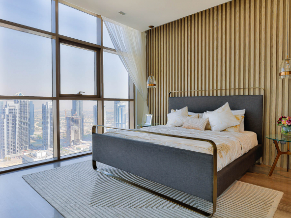 IMEX Real Estate Dubai Marina Penthouse 5