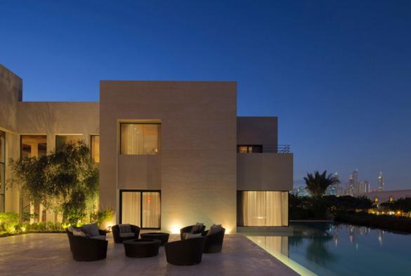Xtreme Vision Dubai Private Villa Slide 13