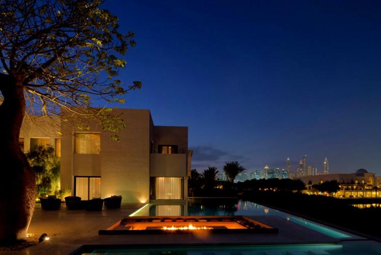 Xtreme Vision Dubai Private Villa Slide 16