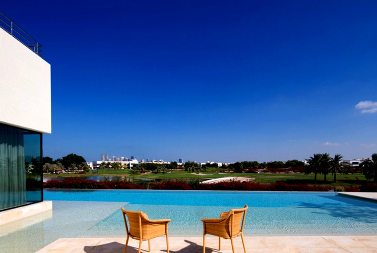 Xtreme Vision Dubai Private Villa Slide 20