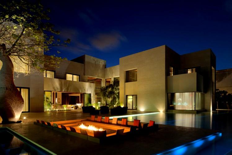 Xtreme Vision Dubai Private Villa Slide 21