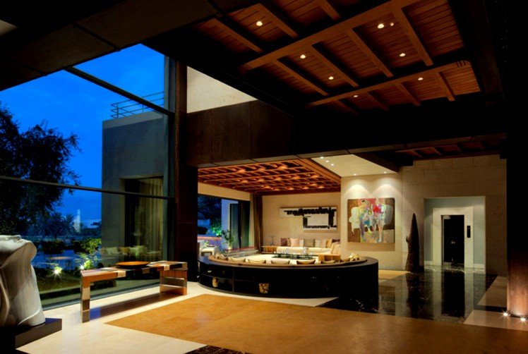 Xtreme Vision Dubai Private Villa Slide 4