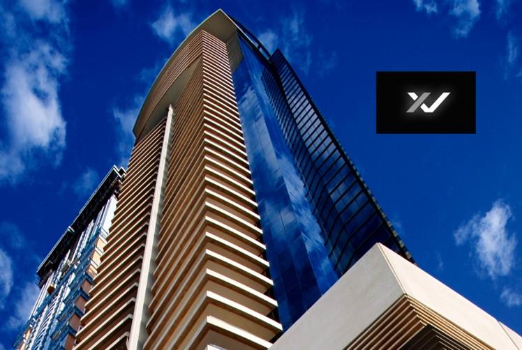 Xtreme Vision Dubai Title Slide