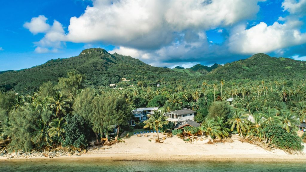 Jeff Tikitau Cook Islands Real Estate Professional on Global viewr (2)