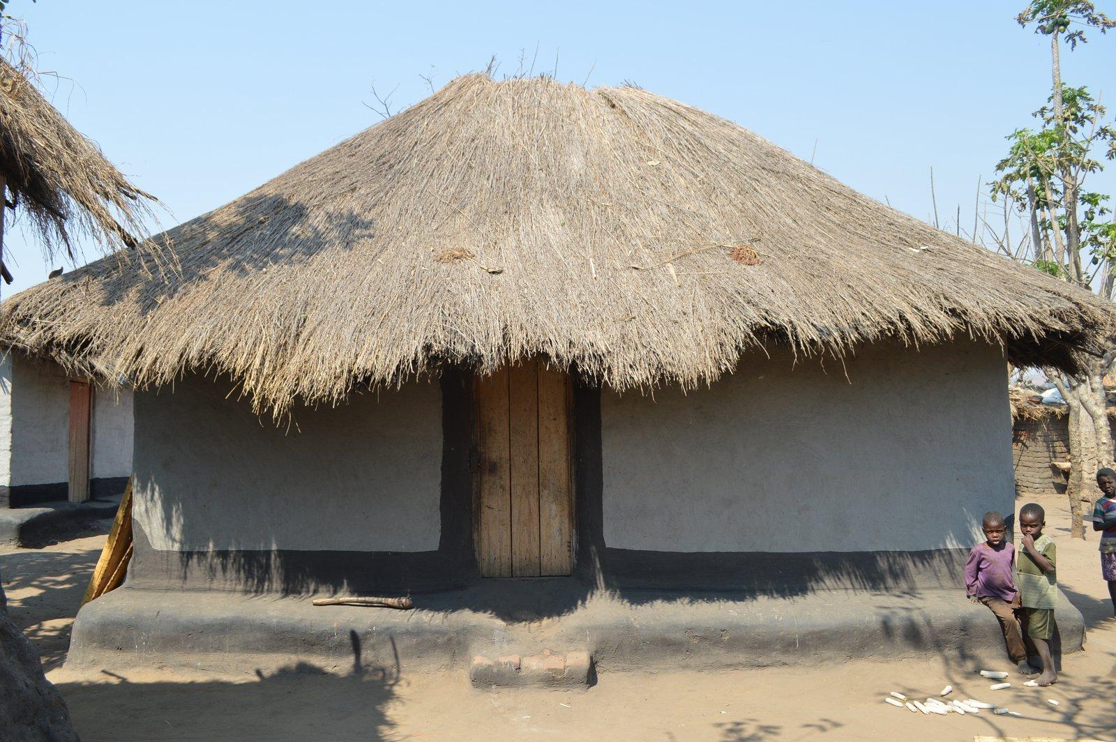 Malawi Vernacular Architecture (10)