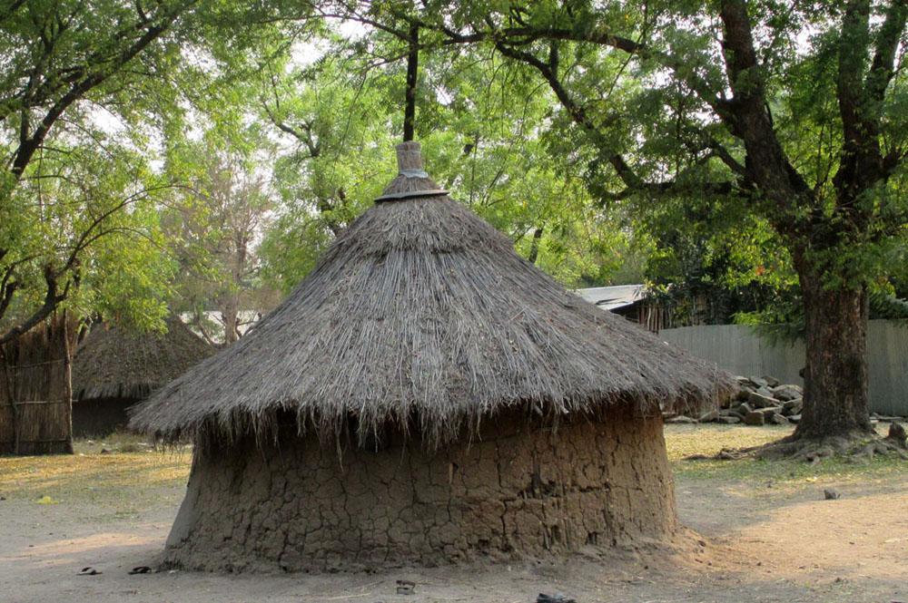 Malawi Vernacular Architecture (14)