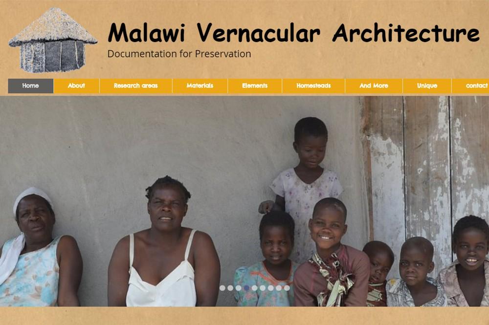 Malawi Vernacular Architecture (15)