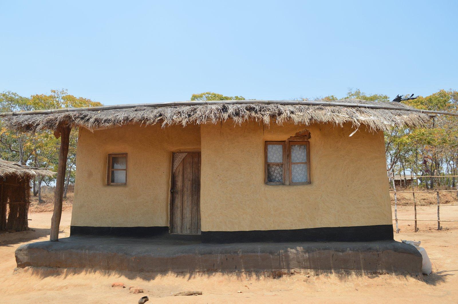 Malawi Vernacular Architecture (2)