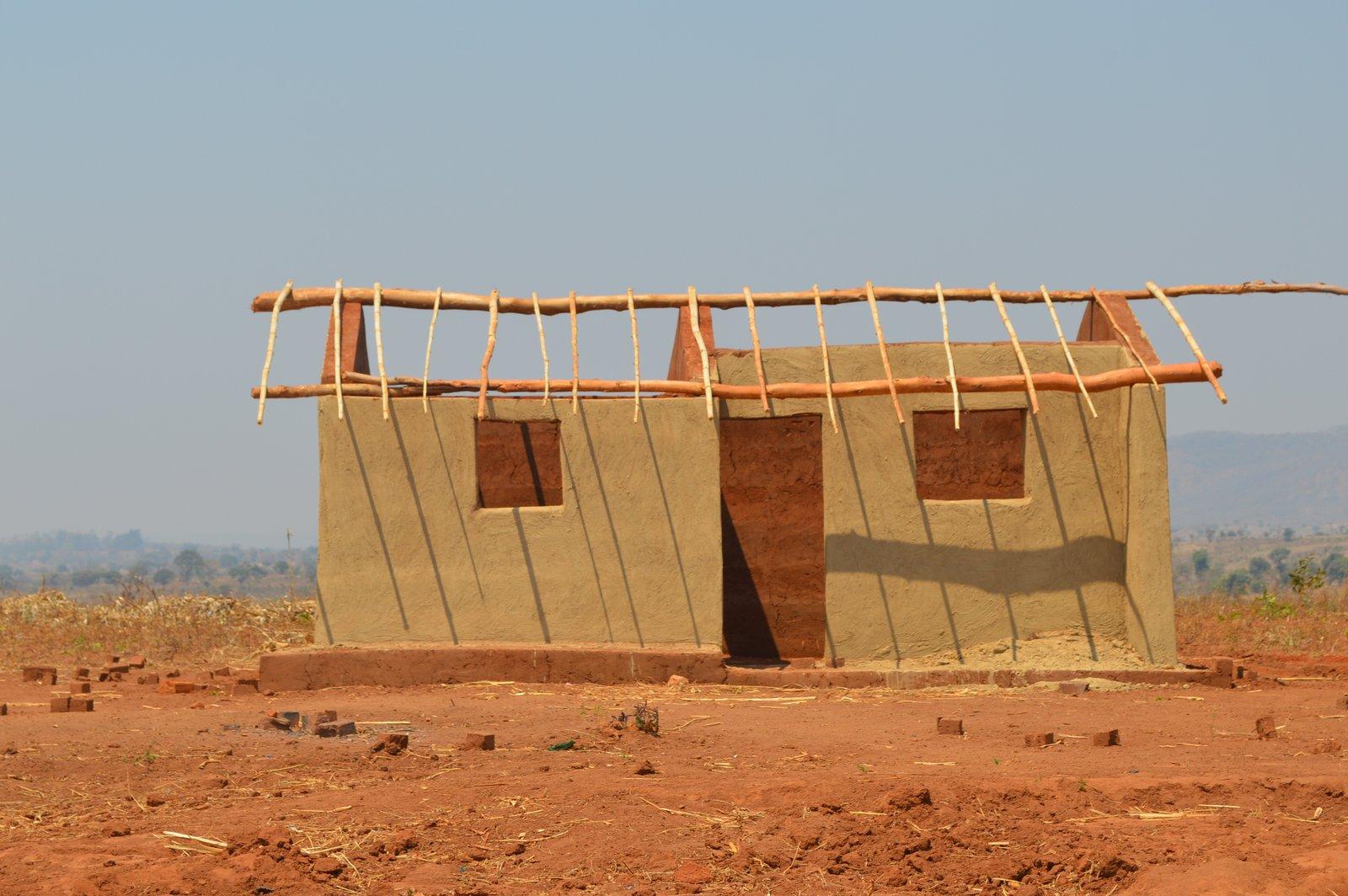 Malawi Vernacular Architecture (6)