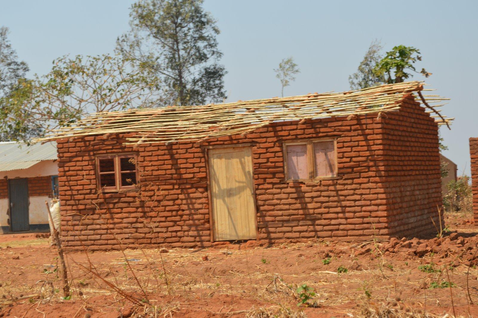 Malawi Vernacular Architecture (7)