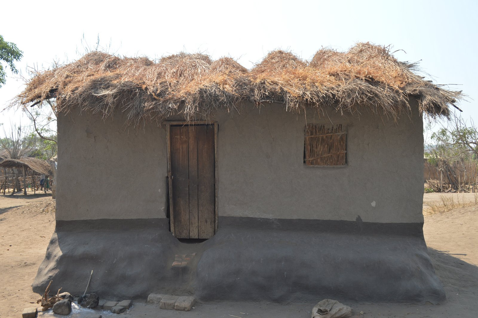 Malawi Vernacular Architecture (8)