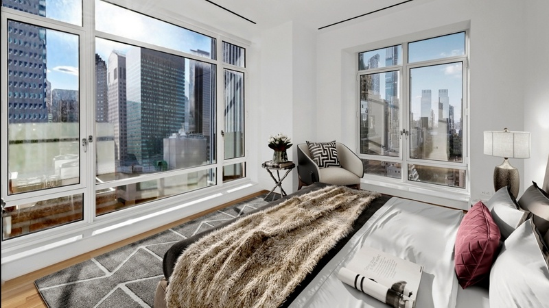 Ryan Serhant New York City 520 Park Avenue 23 Luxury Condominium (12)