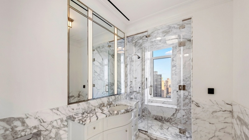 Ryan Serhant New York City 520 Park Avenue 23 Luxury Condominium (13)