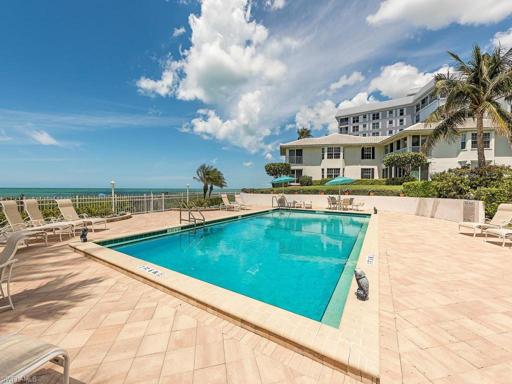 VK Melhado 2701 Gulf Shore BLVD N 102 Naples Florida 20