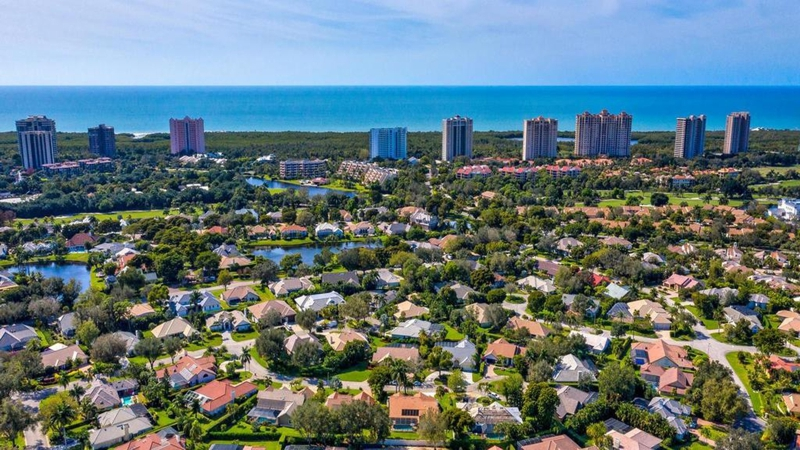 VK Melhado Naples Florida 823 Bentwood DR 3
