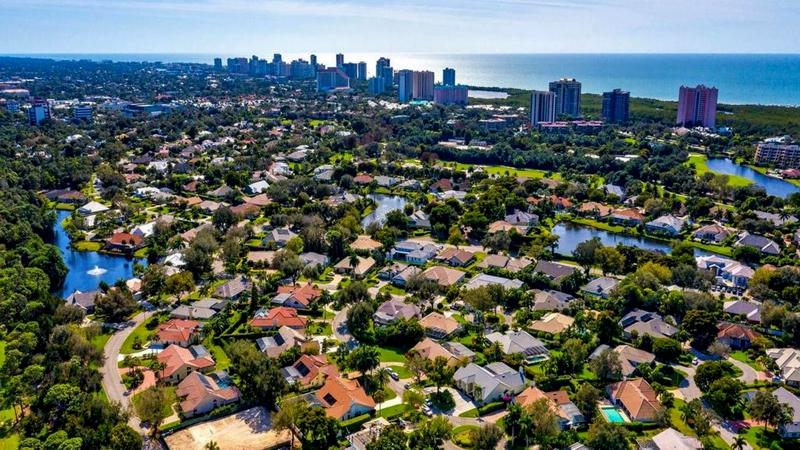 VK Melhado Naples Florida 823 Bentwood DR 4