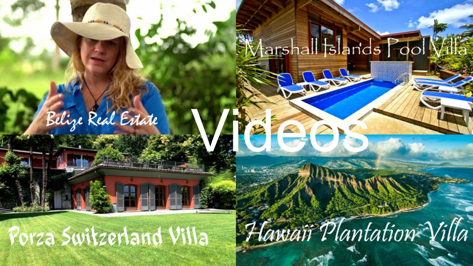Global viewr Videos Slide